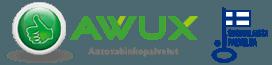 Awux - logo